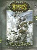 Hordes: Evolution (Hordes)