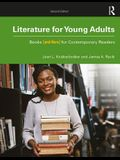 Literature for Young Adults: Books (and More) for Contemporary Readers