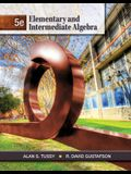 Student Solutions Manual for Tussy/Gustafson's Elementary and Intermediate Algebra, 5th