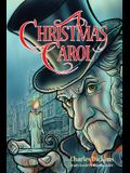 A Christmas Carol for Teens (Annotated including complete book, character summaries, and study guide): Book and Bible Study Guide for Teenagers Based