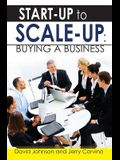 Start-Up to Scale-Up: Buying A Business
