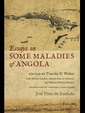 Essays on Some Maladies of Angola (1799)