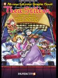 Thea Stilton Graphic Novels #7: A Song for Thea Sisters