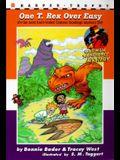 One T. Rex over Easy (Carmen Sandiego Mystery)