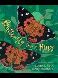 Butterfly for a King: Saving Hawaiʻi's Kamehameha Butterflies