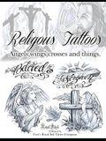 Religious Tattoos: Religious Tattoos