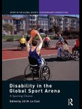 Disability in the Global Sport Arena: A Sporting Chance