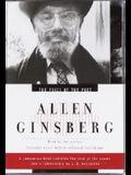 Voice of the Poet: Allen Ginsberg