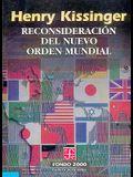 Reconsideracion del Nuevo Orden Mundial