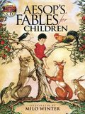 Aesop's Fables for Children: Includes a Read-And-Listen CD ¬With CD|
