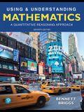 Using & Understanding Mathematics: A Quantitative Reasoning Approach