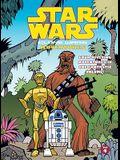 Star Wars: Clone Wars Adventures: Vol. 4
