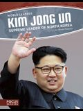 Kim Jong Un: Supreme Leader of North Korea