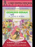Genghis Khan: A Dog Star Is Born