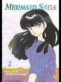 Mermaid Saga Collector's Edition, Vol. 2
