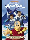 Avatar the Last Airbender: North and South, Part One