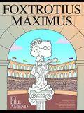 Foxtrotius Maximus, 29: A Foxtrot Treasury