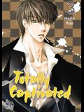 Totally Captivated Volume 3