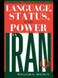 Language, Status, and Power in Iran