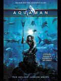 Aquaman: The Deluxe Junior Novel