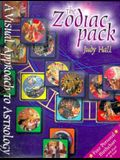 The Zodiac Pack: A Visual Approach to Astrology