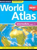 Rand McNally Schoolhouse Intermediate World Atlas