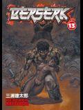 Berserk: Volume 13