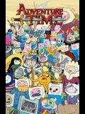 Adventure Time Vol. 11