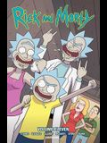 Rick and Morty Vol. 11, 11