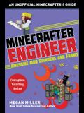Minecrafter Engineer: Awesome Mob Grinders and Farms: Contraptions for Getting the Loot