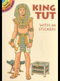 King Tut: With 44 Stickers