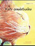 Katu sendatzailea: Basque Edition of The Healer Cat