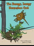 The Bumpy, Lumpy Horseshoe Crab