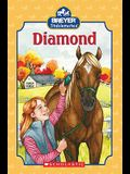 Stablemates: Diamond