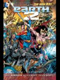 Earth 2, Volume 1: The Gathering