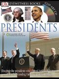 Presidents (Eyewitness Books)