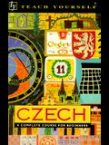 Czech: A Complete Course for Beginners