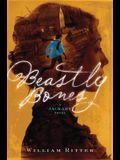 Beastly Bones, Volume 2: A Jackaby Novel