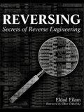 Reversing: Secrets of Reverse Engineering