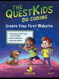 Create Your First Website in Easy Steps: The Questkids Do Coding