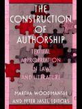 Constr of Authorship-P