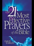 The 21 Most Effective Prayers in the Bible