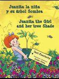 Juanita la niña y su árbol Sombra * Juanita the Girl and her tree Shade