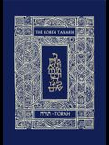 Koren Jerusalem Tanakh-FL