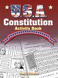 U.S.A. Constitution Activity Book