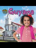 Guyana Guyana