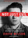 Not Just Evil: Murder, Hollywood, and California�s First Insanity Plea