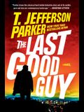 The Last Good Guy (Roland Ford)