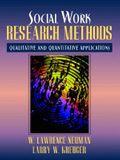 Social Work Research Methods: Qualitative and Quantitative Applications