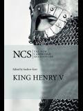 Ncs: King Henry V 2ed